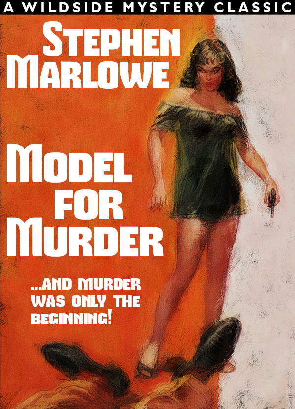Model for Murder, by Stephen Marlowe (epub/Kindle/pdf)