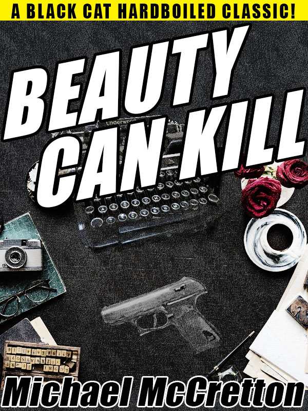 Beauty Can Kill, by Michael McCretton (epub/Kindle/pdf)