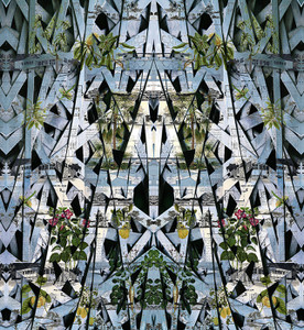 Fabric - Urban Planning- Don't Forget the Greens