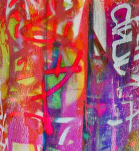 Fabric - Ghetto Blaster