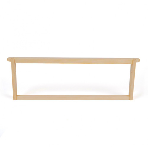 Frame - Medium - Wedge Top-Groove Bottom  10pk