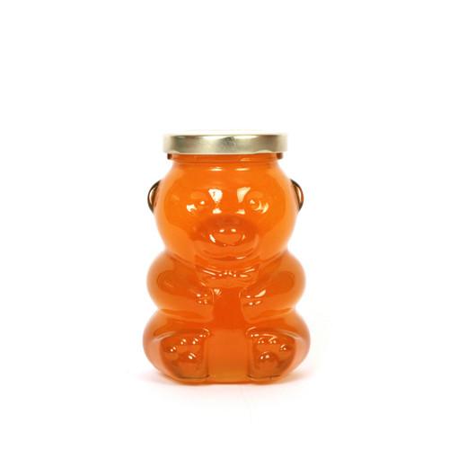 Glass Bear