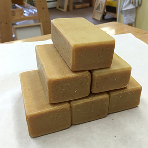 Traditional Soap Making Workshop - October 2018