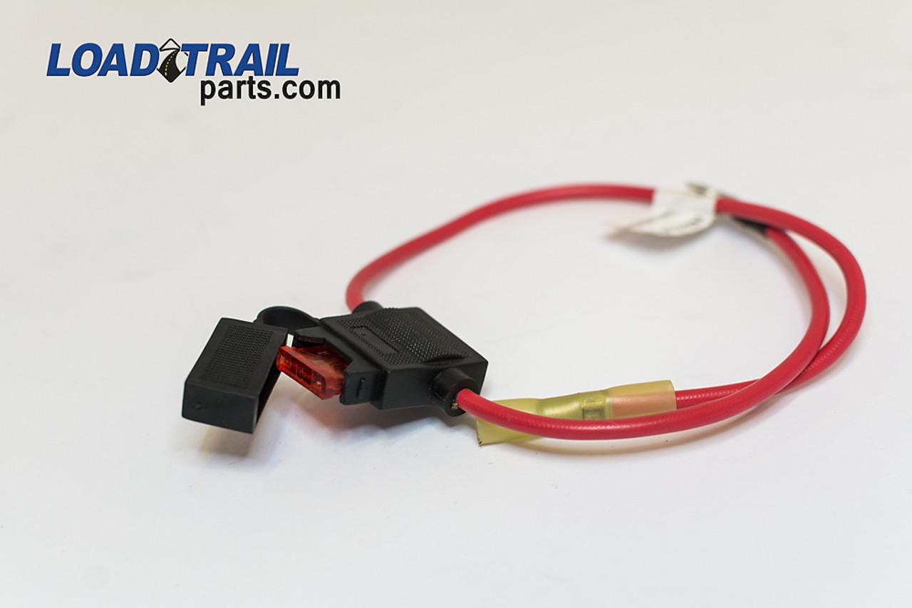 wire wiring harness rh loadtrailparts com Trailer Wiring Harness Chevy Engine Wiring Harness