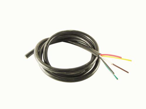 Lights & Electricals - Wire & Wiring Harness - 2, 5 & 6 Way Wire ...