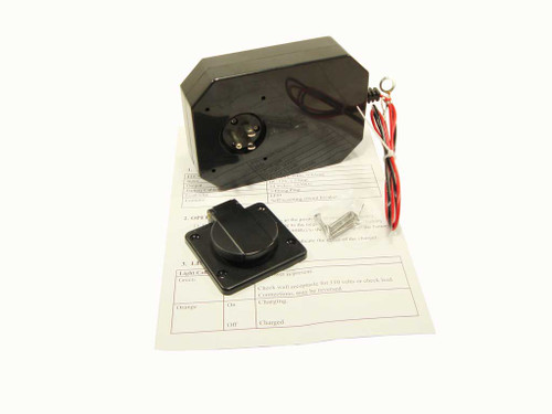 Battery Charger 1.5 Amp