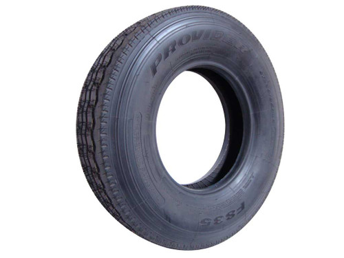 Tires, Radial ST-235-85-R16 14 Ply