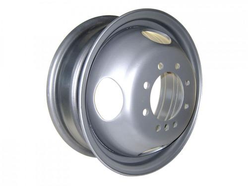 Wheel, 16 X 6 865 Dual Gray 4.77