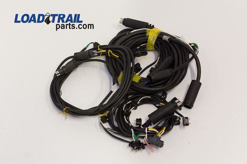 wire & wiring harness Load King Trailers at Loadtrail Cold Weather Wiring Harness