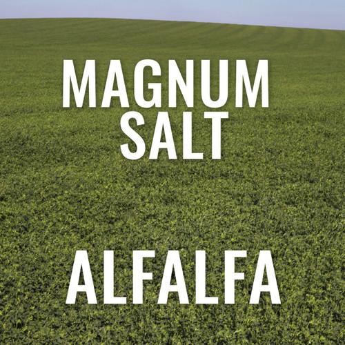 Alfalfa - Magnum Salt