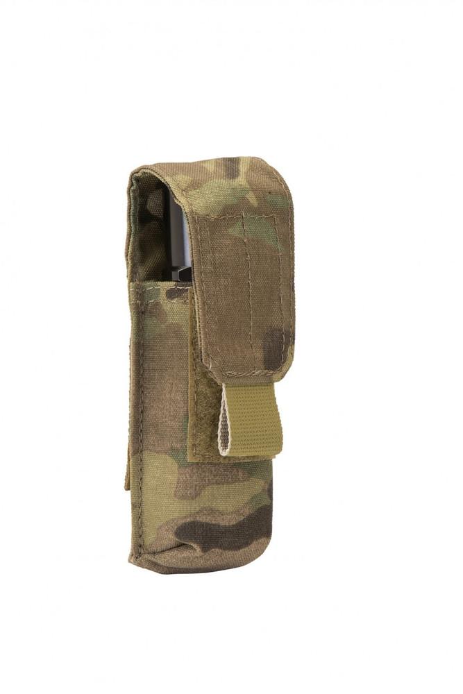T3 Belt Mounted Flashlight Pouch