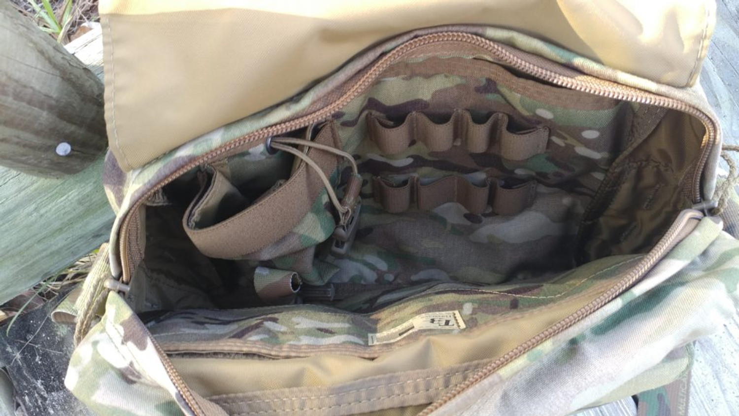 SOFREP: The T3 Bolt Bag: From the Minds of SEALs