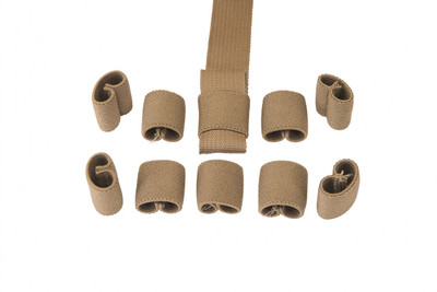 T3 Elastic Keepers (10 Pack)