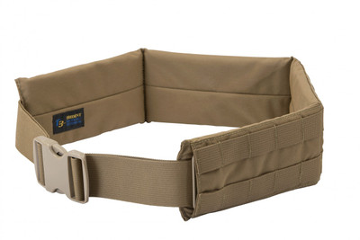T3 Padded Patrol Belt