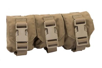 T3 Triple Frag Grenade Pouch (3)