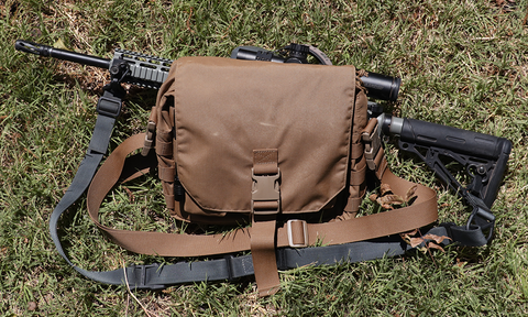 Guns.com Gear Review: T3 Bolt Bag (VIDEO)