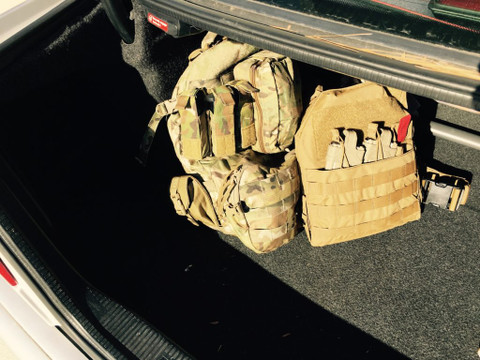 Loadout Room: T3 Active Shooter Response Kit: Your answer to a bad situation that has gotten much worse