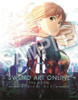 Sword Art Online the Movie Ordinal Scale Blu-ray