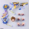 Kingdom Hearts 3: Sora - Bring Arts Ver.