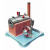 Jensen Model 70 Model Toy Steam Engine