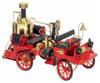 Wilesco D305 Model Steam Power Fire Engine from Yesteryear Toys