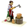 Wilesco M94 Wood Chopper Accessory from Yesteryear Toys
