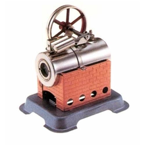 Jensen 85 Model Toy Steam Engine