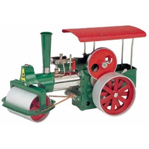 Wilesco D365 Model Toy Steam Roller