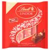 Lindt Lindor Milk Chocolate Bars 4 Pack 100g