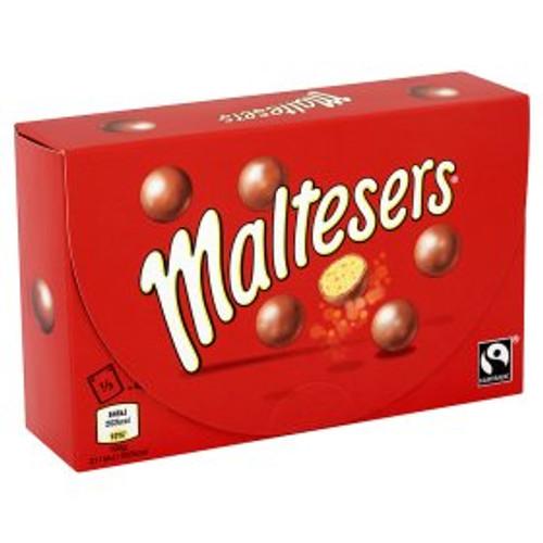 Malteasers Box  120g