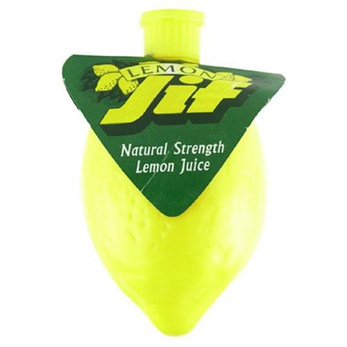 Jif Squeezy Lemon Juice