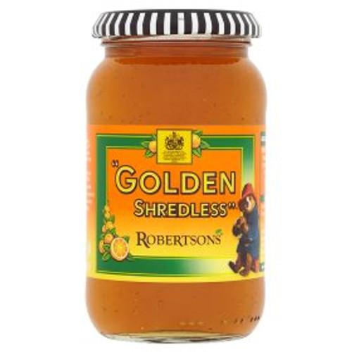 Robertsons Golden Shredless Marmalade