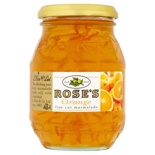 Rose's Orange Marmalade 454g