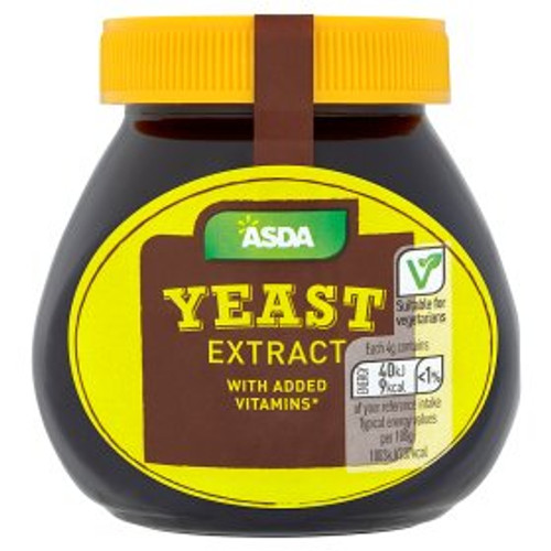 Asda Yeast Extract 240g