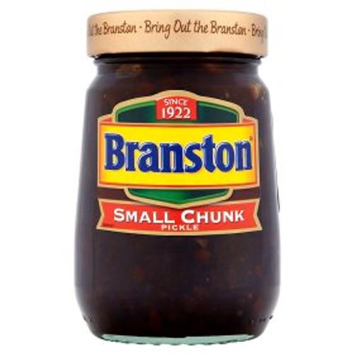 Branston Pickle Small Chunks 360g