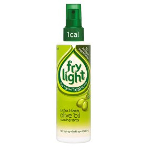 Fry Light Olive Oil Cooking Spray 190ml