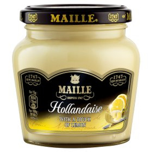 Maille Hollandaise 200g