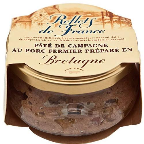 Pate De Campagne Breton 180g