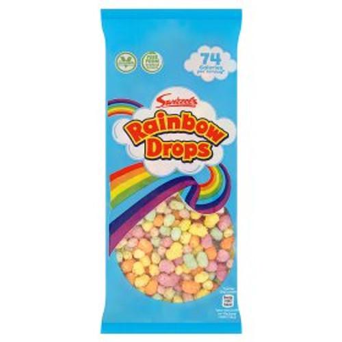 Swizzels Rainbow Drops 80g
