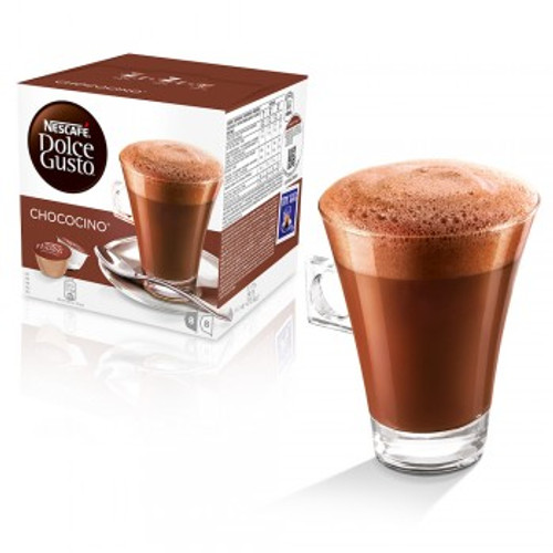 Dolce Gusto Chococino Coffee Capsules