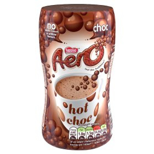 Areo Hot Chocolate 288g