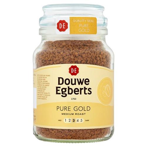 Douwe Egberts Pure Gold 95g