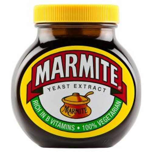 Marmite Yeast Extract  Marmite Yeast Extract 500g