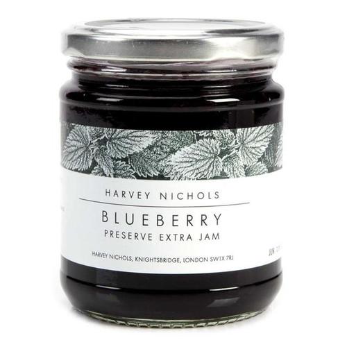 Harvey Nichols Blueberry Jam 340g