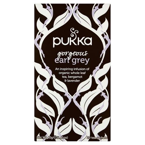 Pukka Earl Grey Tea 20 Bags