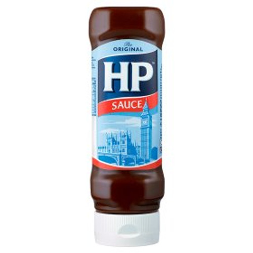 HP Brown Sauce 450g