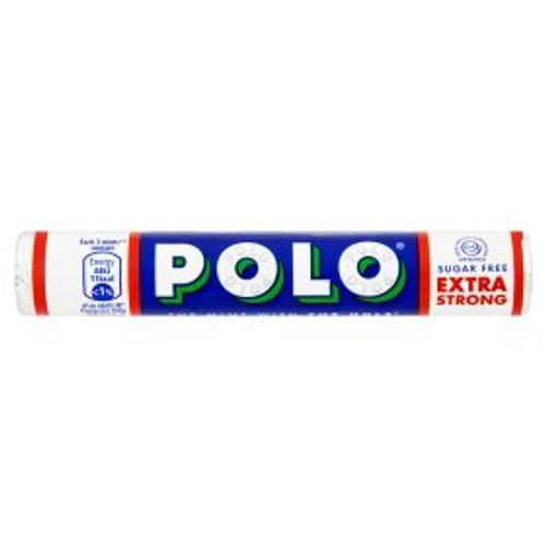 Polo Sugar Free Extra Strong 33.4g