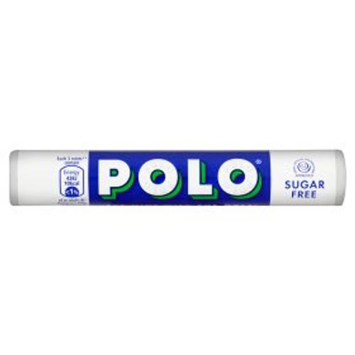 Polo Sugar Free 34g