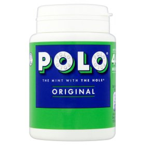 Polo Original Pot 66g