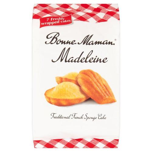 Bonne Maman La Madeleine 175g